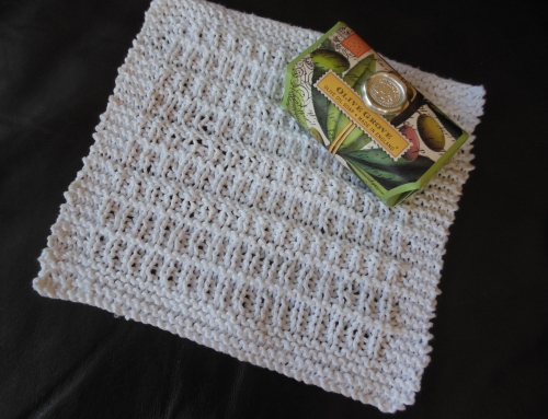 Great Ideas for New Knitters and Crocheters!